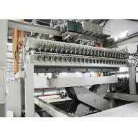 Cheap Cement AAC Block Cutting Machine High Efficiency For Bottom Scrap for sale