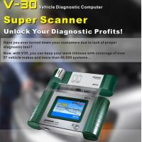 Cheap Autoboss V30 Scanner universal automotive diagnostic scanner for sale
