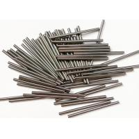 Quality Dia 2.35*45mm Polished Solid Carbide Drill Bits Blanks / Round Carbide Rod Blanks For Metal wholesale