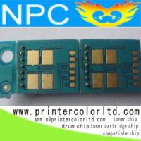 Buy cheap compatible chip for SAMSUNG CLP-320/325/CLX-3285 from wholesalers