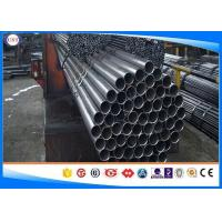 Quality Steel Anealed Treatment Cold Drawn Seamless Tube With Black Surface STKM13A wholesale