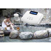 Quality Safe Beautiful Body Hydrogen Water Machines , Facial Spa Machine wholesale