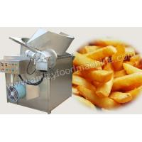 Quality French Fries Frying Machine wholesale