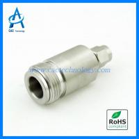 18GHz N female to 3.5 male RF coaxial adapter