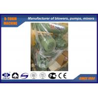 Cheap Cast Iron Roots Blower Vacuum Pump , vacuum roots blower for chemical industry for sale