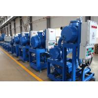 Quality 1200L/S Industrial Vacuum Pump Systems Roots Dry Screw Vacuum Pump System wholesale
