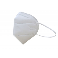 Buy cheap BFE95 Air Purifying Adult Kn95 Dustproof Mask from wholesalers