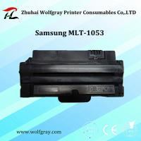 China Compatible for Samsung MLT-D1053S Toner Cartridge on sale