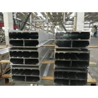 Quality Mill Finished 6005 T6 Aluminium Extrusion Profiles 300mm Width wholesale