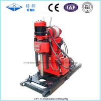 Quality GXY-1C Exploration drilling With Low Rotary Speed  Big Torque wholesale