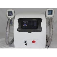 Buy cheap Fat Freezon Cryolipolysis Slimming Machine , Portable machine -2℃~-20℃ Freezing Temperature from wholesalers