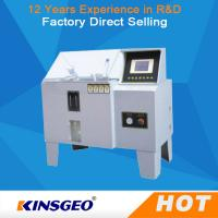 Quality 800L Programmable Salt Spray Test Chamber For Coating 90×60×50cm wholesale