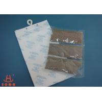 Quality Safe Moisture Proof Mineral Clay Desiccant Packs Totally Eliminate Leakage wholesale