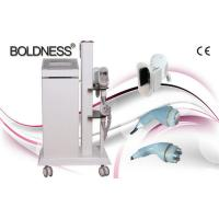 Quality Fast Safety Cavitation RF Fat Freeze Cryolipolysis Slimming Machine For Home wholesale