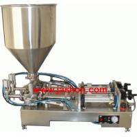 Quality GFD Double-head Ointment Packing Machine wholesale