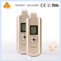 Quality At Home Face Skin Tightening Devices 3 In 1 Battery Powered Intensity Adjustable wholesale