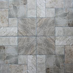 Multicolor Tile Ink-jet printing Glazed Manufactured Rustic Ceramic Tiles 300x300mm MOQ 800 Square Meters