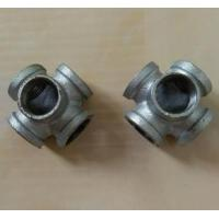 Quality Manufacturers Direct Sale Standard Gray Cast Iron Fitting, Malleable Cast Iron Pipe Fittings wholesale
