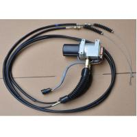 Quality CAT E307A E312 E318 E320 Excavator Throttle Motor 4I5496 247-5231 247-5212 wholesale