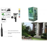China Wireless Solar Powered Security Camera System on sale
