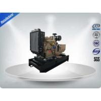Quality In Line Four - Cylinder 3 Phase Diesel Generator Set Excellent After Sales Service wholesale