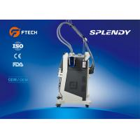China Body Reshape Cryolipolysis Fat Freezing Machine For Home No Incisions Painless on sale