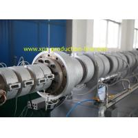 China CO2 Twin Screw Extruder Machine 75T/150 for Non Freon Styrofoam Extrusion on sale