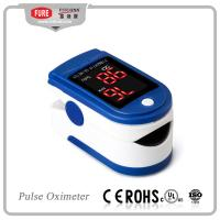 China FPX-015 Fingertip Pulse Oximeter/ blood oxygen fingertip usb pulse oximeter for cheap on sale