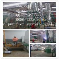 Quality JNC-3 Diesel Oil Recovery Machine,waste engine oil recycling to diesel fuel wholesale