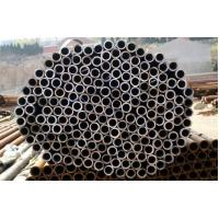 Quality Small Diameter 4 inch Steel Pipe Welded / Carbon Steel Pipe Flange Coupling Ending wholesale