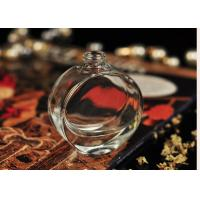 Quality Clear Glass Perfume Bottles wholesale