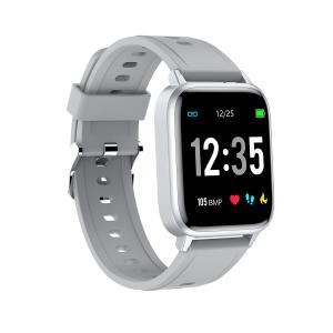 Quality Narrow Border Glass Mirror 180mAh IP68 Waterproof Smart Watch wholesale
