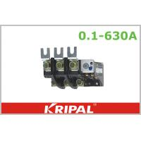 Quality AC 3 Phase ls Thermal Overload Relay , 100A 125A Contactor Relay wholesale