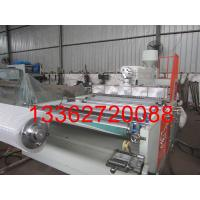 Cheap High Speed PE Air Bubble Sheet Making Machine With CE STANDARD for sale