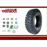 China Engineering OTR Tyres Off The Road Tire Strong Bearing Capacity on sale
