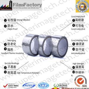 Buy cheap Aluminum Foil Film Tape from wholesalers