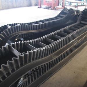 Quality High Abrasion Resistant Corrugator Conveyor Belt wholesale