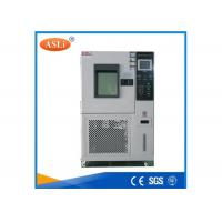 Quality Ozone Aging Lab Test Chamber Contain Silent Discharge Tube Type Ozone Generator wholesale
