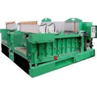China Oil drilling fluid shale shaker surface coated with heavy anticorrosive paint on sale