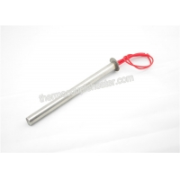 Quality 12v 120v 230v  high temperature resisitance ceramic cartridge heater wholesale