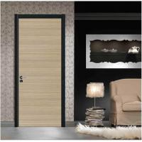 Quality 45mm / 40mm Thickness Lacquer Interior Doors With 2350mm Maximum Height wholesale