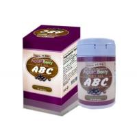 China Best orginal slimming soft gel acai berry on sale