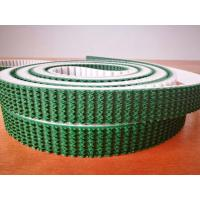 Cheap Pu timing belt,waving belt for sale
