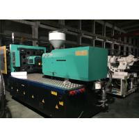 Quality Low Noise  PVC Pipe Fitting Injection Molding Machine 3200Kn 160 MM Hydraulic Stroke wholesale