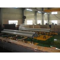Quality Austenitic Cold Drawn Stainless Steel Seamless Pipe  TP304 316L / ASTM A312 wholesale