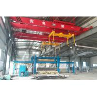 Cheap Electric Overhead Travelling Crane Auxiliary Equipment ISO for sale