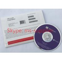 Quality Windows 10 Pro OEM Pack Globally 100% Activate Online 64 Bit DVD Package wholesale