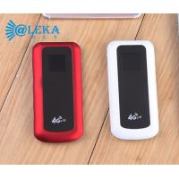 Quality durable powerbank router super long standby time 4G LTE pocket mifi router wholesale