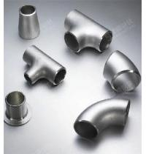 Quality Nickel Alloy Steel Heat Resistant Pipe Industrial Fittings wholesale