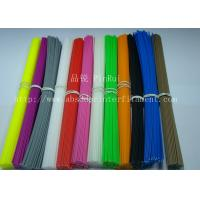 Cheap 1.75mm Transparent 3d Printer Filament for sale